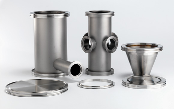 9 FAQ's About ISO Flanges