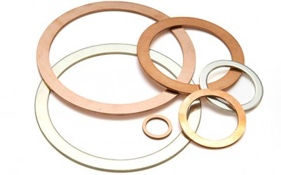 9 FAQ's About Vacuum Copper Gaskets
