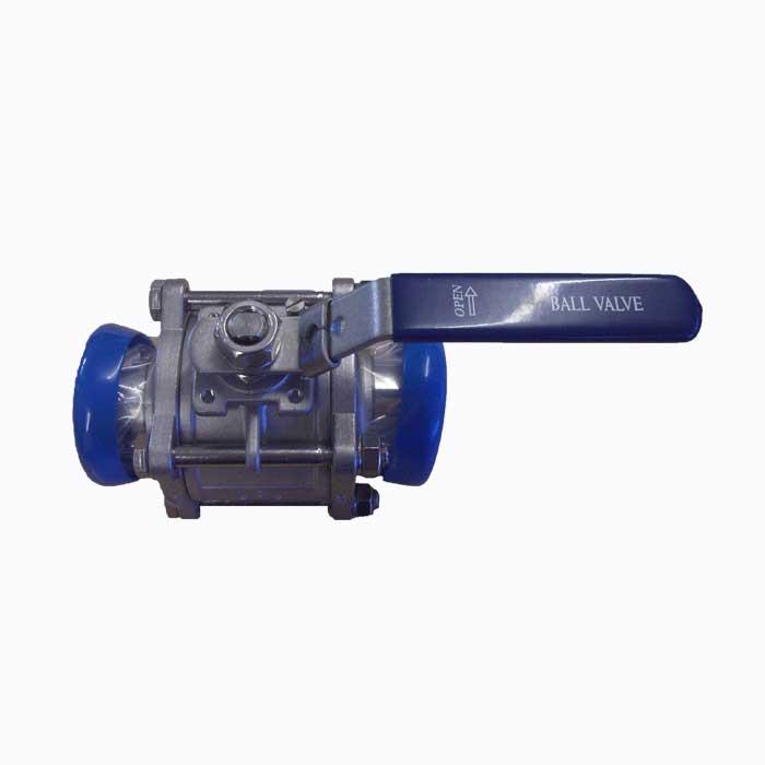 Vacuum valve-6