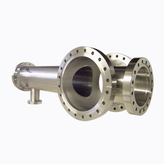 Vacuum chamber-10