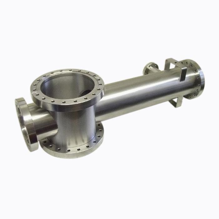 Vacuum chamber-11