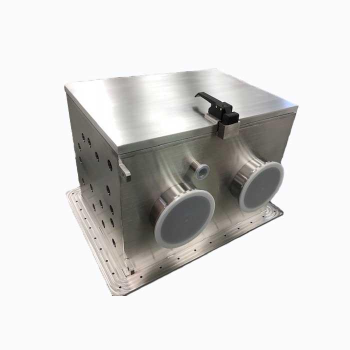 Vacuum chamber-15