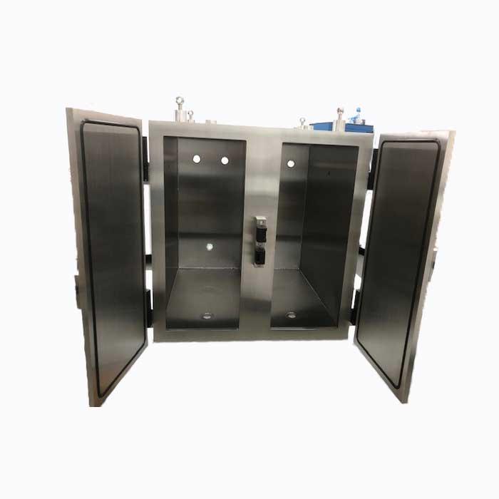 Vacuum chamber-16