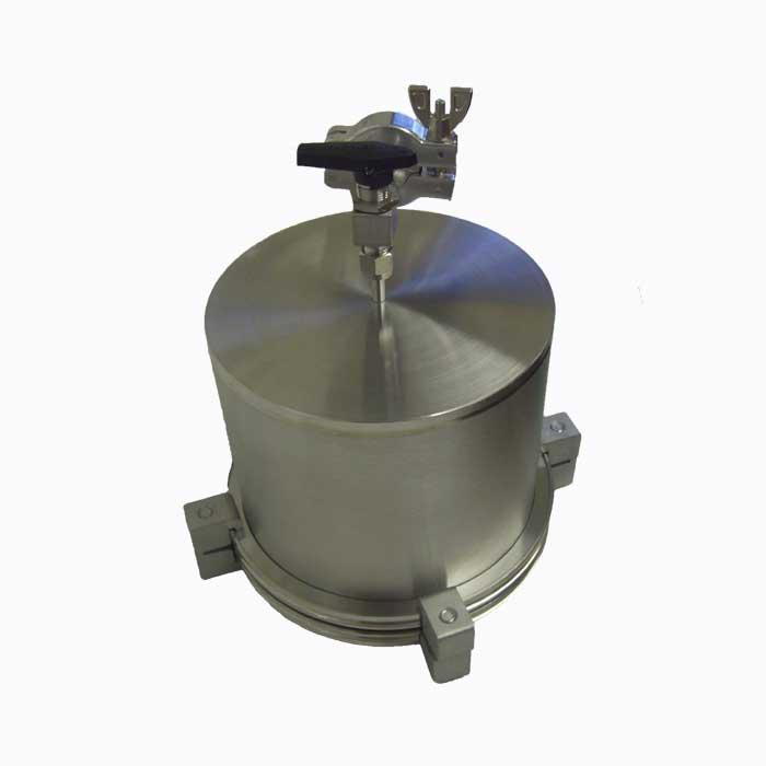 Vacuum chamber-17