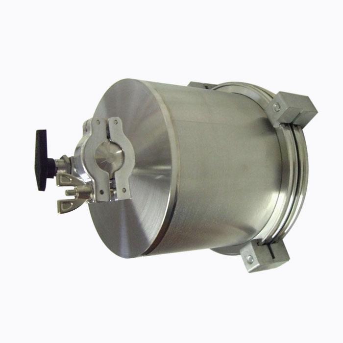 Vacuum chamber-8