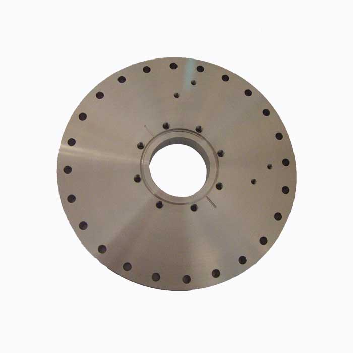 Vacuum machined part-13