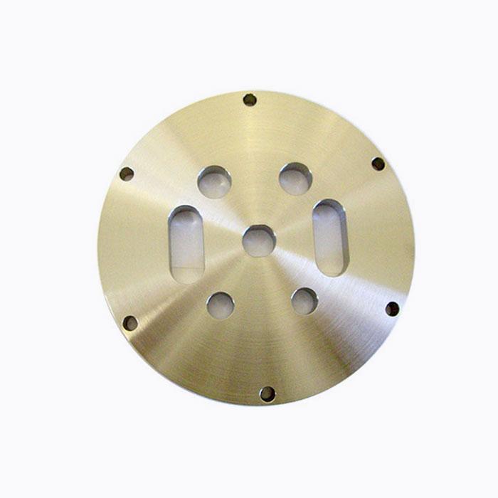 Vacuum machined part-8
