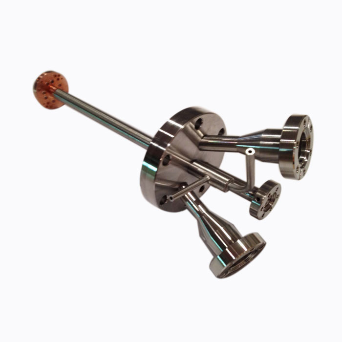 Vacuum metal fabrication-1
