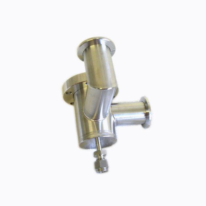 Vacuum steel fabrication-12