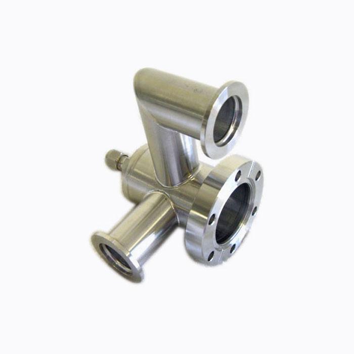 Vacuum steel fabrication-13