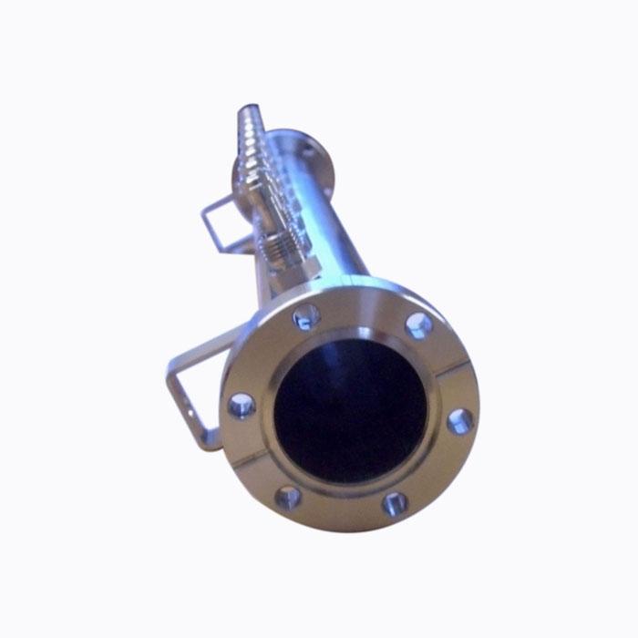 Vacuum steel fabrication-18