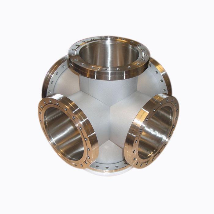 Vacuum steel fabrication-8
